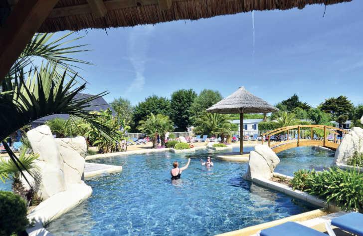La Pointe St Gilles Pool Complex