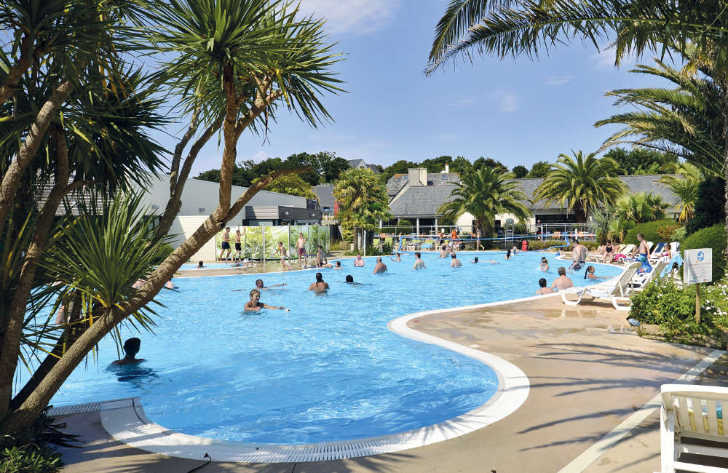 Les Mouettes Swimming Pool