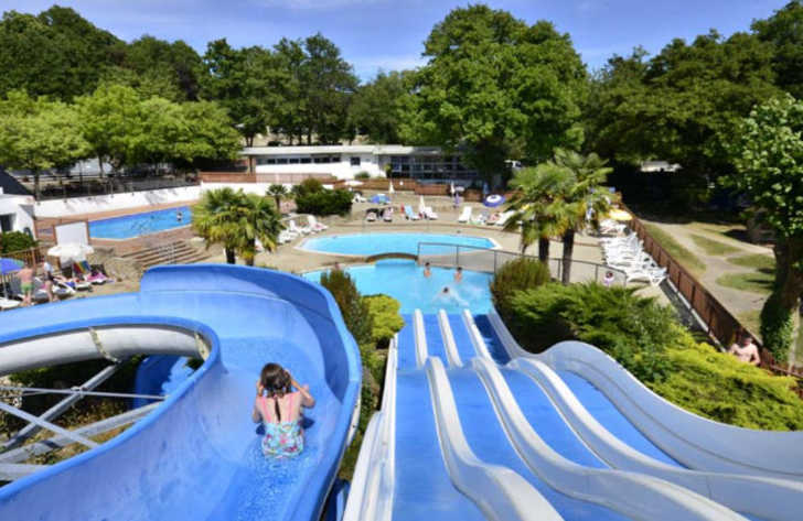 Ty Nadan Pool Slide